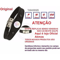 Pulseira Akmos I9 Fitness Equilibrio Original Frete Gratis