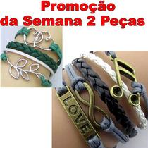 Pulseira Pandora Nota Musical Mão De Fátima Com Beads