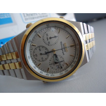 Seiko Cronometro Antigo Decada 80