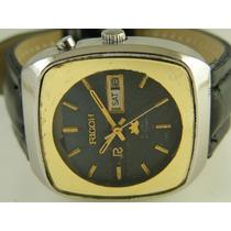 Relógio Ricoh R Automatic 21 Jws Estado Novo - Único Mlivre