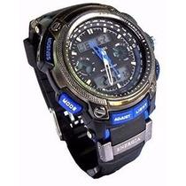 Relógio Masculino Escolha Sua Cor Prova Dágua,luz Cronômetro