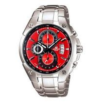 Relógio Masculino Casio Edifice Chronograph - Ef-555d-4avdf