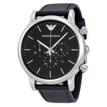 Relógio Emporio Armani Ar1828 C/caixa+certificado - Original