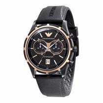 Relógio Emporio Armani Ar0584 Lindo Original Frete Gratis!!!