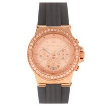 Relógio De Luxo Michael Kors Mk5467 Chronograph Analógico