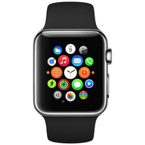 Apple Watch Sport 42mm Original Pronta Entrega 12x Juros