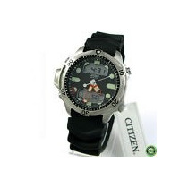 Citizen Aqualand Jp1010-00e Original - Novo Na Caixa