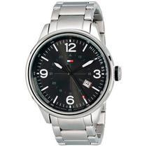 Relógio Tommmy Hilfiger 1791105 Aço Inox - Original