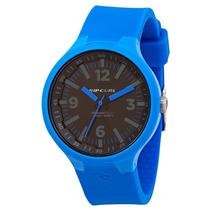 Relógio Rip Curl Driver Blue Azul - Coleção Pivot