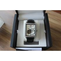 Relógio Hugo Boss - Automatic - Único No Mercado Livre !!!
