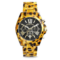 Relógio Michael Kors Mk5904 Tortois Original