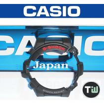 Capa / Bezel G-shock Casio G-2500 Original Preta
