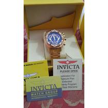 Relógio Invicta Excursion Reserve