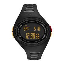 Relógio Masculino Adidas Performance Adizero Adp61338pn