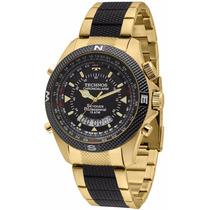 Relógio Technos Skydiver Masculino Ref: T205fg/4p