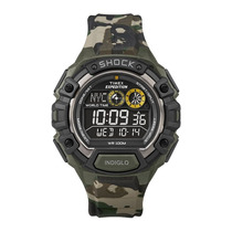 Relógio Masculino Timex Expedition Camuflado T49971ww