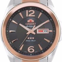 Orient Automatico Original Ouro Rosa 469tt050 C/ Garantia