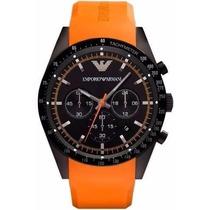Relógio Emporio Armani Ar5987 Original, Garantia 1 Ano.