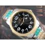 I N V I C T A Relógio Invicta Specialty Plaque Ouro 6863