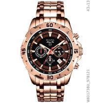 Relógio Bulova Chronograph Marine Star Wb31738u