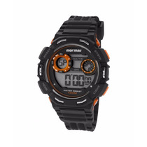 Relógio Masculino Mormaii Digital - Mo1463/8l