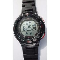 Relógio Masculino Tecnet Digital Led Prova D