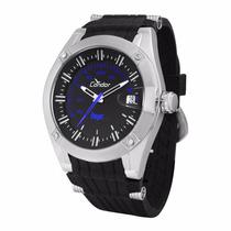 Relógio Condor Fight K040569a Preto