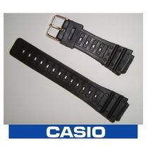 Pulseira P/ Casio Similar Aqw-100 Aqw-101