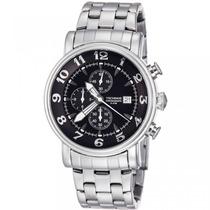 Relógio Technos Chronógraph Aço Masculino 10 Atm Os10cs/1m