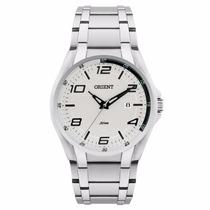 Relógio Orient Sport Mbss1221 - Promoção - Garantia E Nf