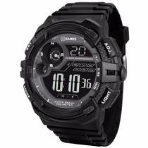 Relógio X-games Digital Xmppd238 - Promoção - Garantia E Nf