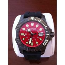 Victorinox Swiss Army Dive Master 500m 241427 - Aceito Troca