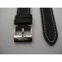 Pulseira Breitling Black 22-20 Cód. 435x - Original