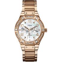 Relógio Guess Jet Setter Ladies W0290l2