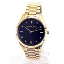 Relógio De Luxo Michael Kors Mk3240 Analógico