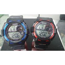 2 Relógios Speedo A Prova D