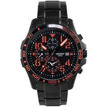 Relógio Orient Mpssc006 Quartz Lançamento Charmoso Lindo