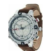 Timex 2n721 Adventure Series Tide Temp Compass! T2n721