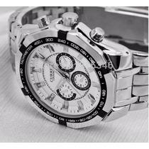 Relógio Masculino Sport Watch Quartz