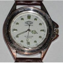 Relógio Antigo - À Bateria - Magnum