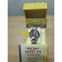 Relogio Invicta 8932 Pro Diver Collection Stainless Steel