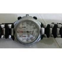 Relógio Cronógrafo Universal Senna Superior A Tag Heuer