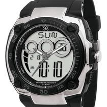 Relógio Masculino X-games Xmppa090 - Anadigi - Classe A