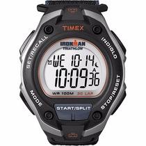 Relógio Masculino Timex Ironman Triathlon T5k415wkl/tn
