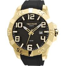Relógio Technos Masculino Classic 2315aah/8p.