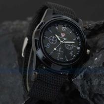 Relógio Militar Suiço