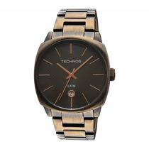 Relógio Feminino Technos Elegance Dress 2115rl/1m