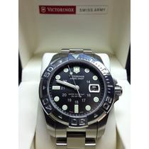 Relógio Victorinox -12 X Sem Juros Dive Master 500 - 241037