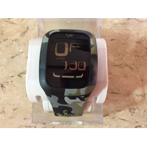 Relógio Swatch Mens Touch Surb105 Black Rubber Quartz Watch