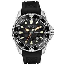 Relógio Bulova Automático Diver 200m Wb31809t